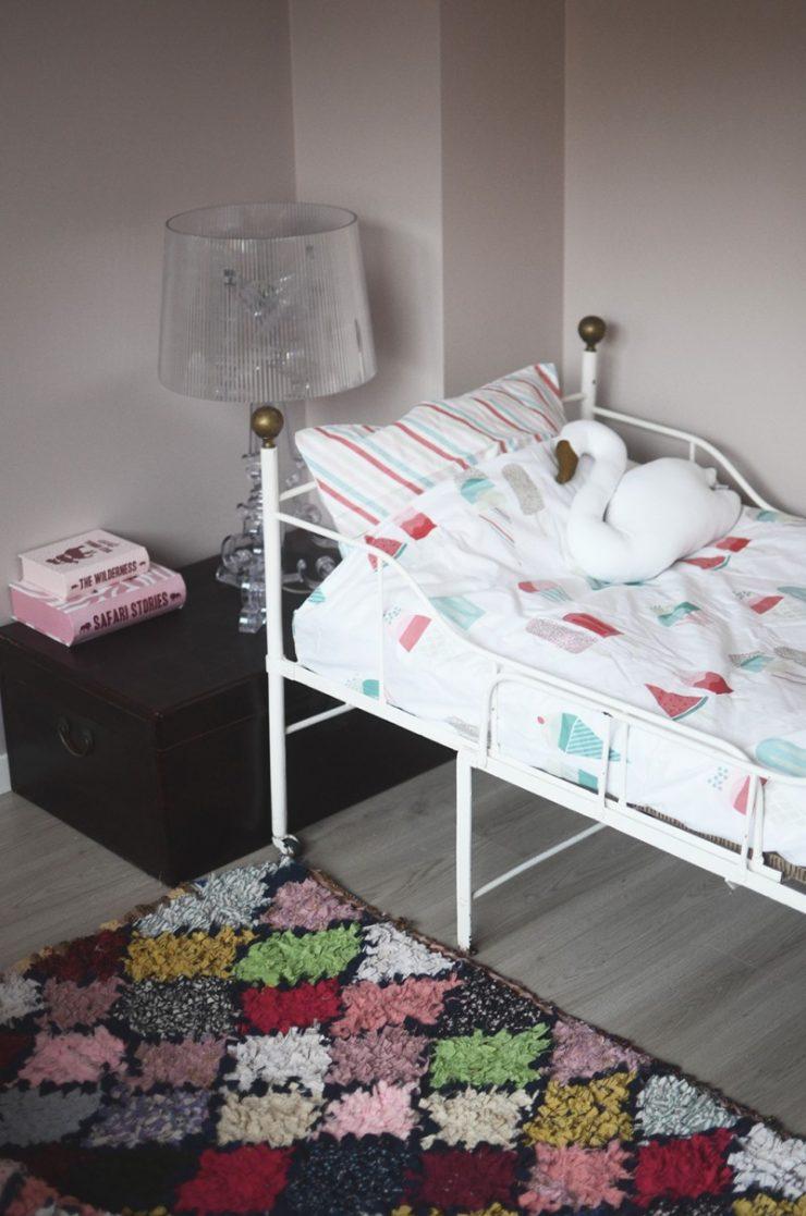vauva 2kk yöunet